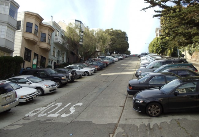 Parking issues in rental units