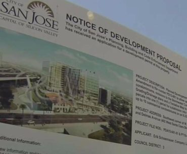 Landlords in the crossfire of San Jose's growth