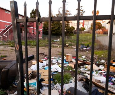 Oakland substantial rehabilitation exemption put on the chopping block