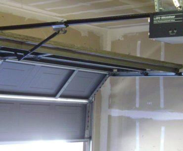 Wildfire-Inspired Garage Door Safety Bill