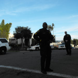 Oakland's anti-loitering law brings nuisances into focus