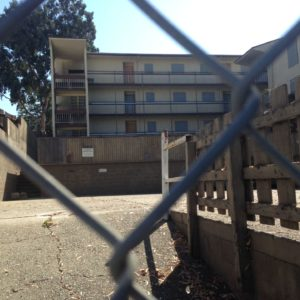 Vacant property owners a whipping boy with new tax