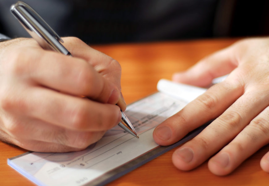 New law governs third party rent payments