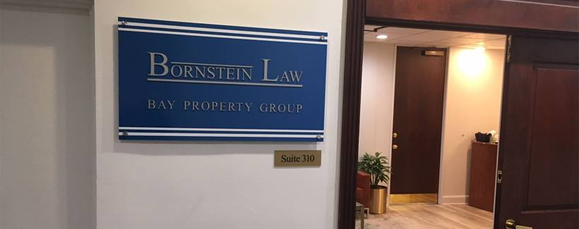 Bornstein Law, Author at Bay Area Housing Law