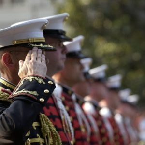 New state housing laws salute the armed services